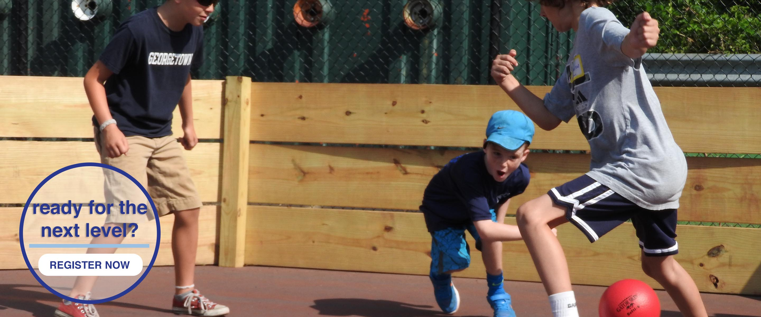 Best sports camps