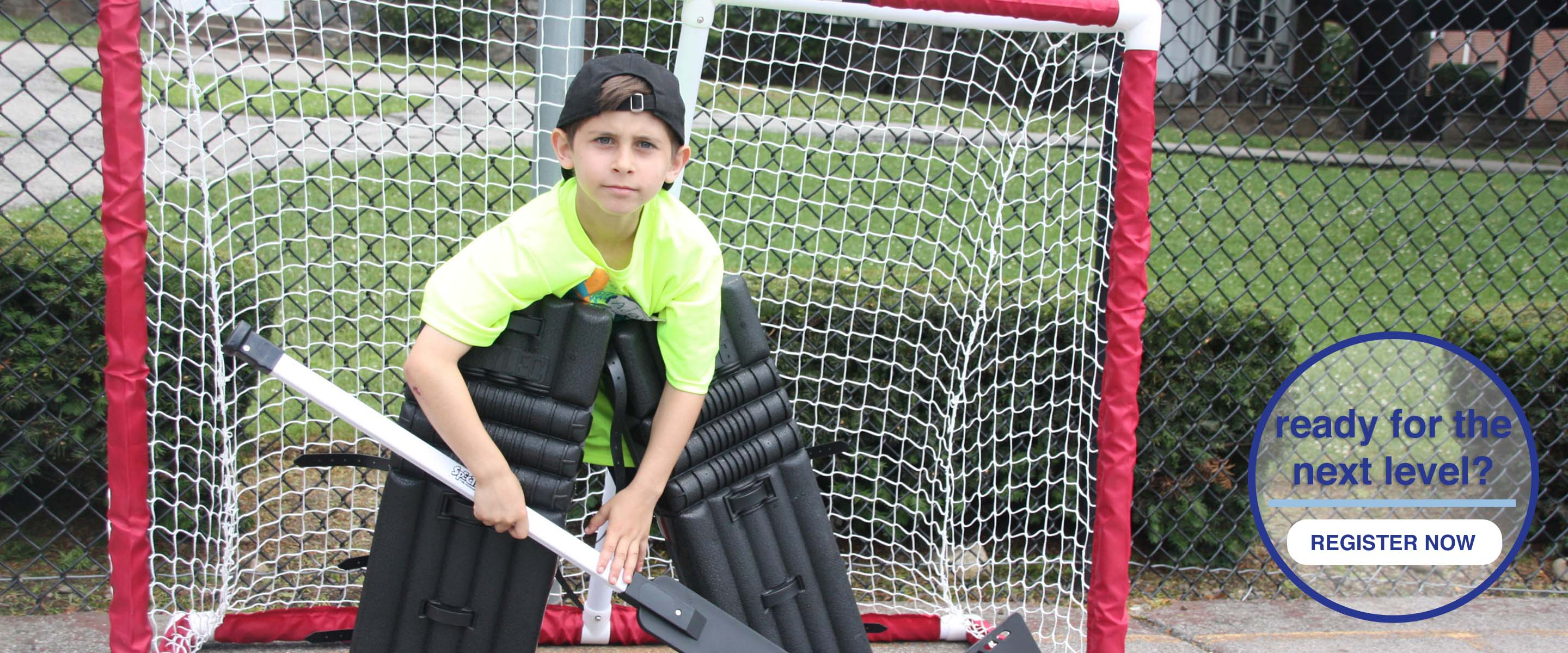 boys Sports camps